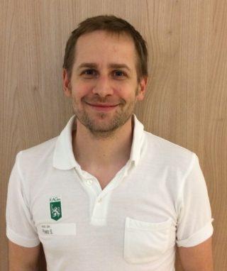 OA Dr. Stefan Pötz